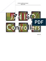 J74 ISO Controllers - User Manual