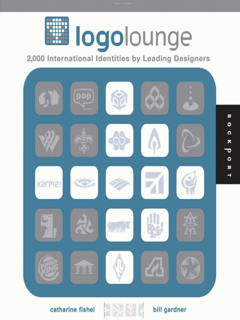Logolounge 1 Logos Brand