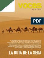 Revista Fenix, La Ruta de La Seda