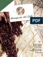 Pasaporte Del Cafe 2.0