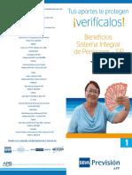 Beneficiso Sistema Integral de Pensiones_sip