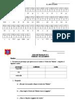 CONOCIENDO EL ABECEDARIO.doc