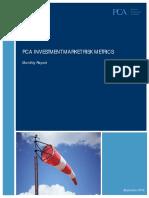PCA Metrics(1)