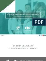 eBook-Potencializando El Talento de Tu Empresa