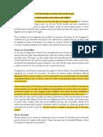 Discursos de Timochenko y Santos en La Fima Del Acuerdo Final