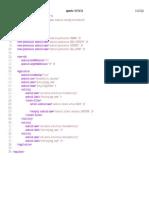 Delta Activities Data Android Manifest