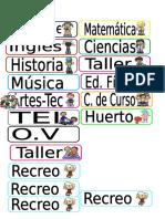 asignaturas horario.doc