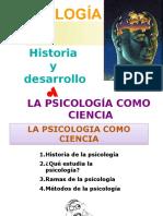 Clase 1. Historia Psicologia