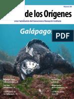 Ciencia de los Orígenes 89
