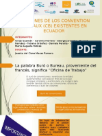 Convention Bureaux Cb