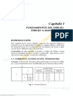 Dibujo tecnico Para Carreras de Ingenieria