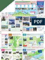 alpine route Leaflet