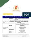 BSBHRM506 Student Assessment Khita