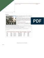 Cabillas _ Pesos, Medidas Milimetricas