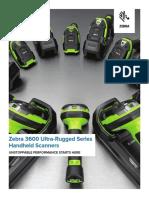 Ultra Rugged Scanners Brochure en Us