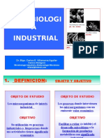 Microbiologia Industrial 2010