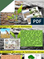 Agroquimicos Charla