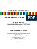 Plan de Accion Naga Colombia