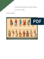 Trabajo Escritos Griegos