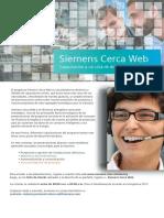 Siemens Cerca Web 2017 Col