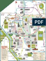 PlanoMetroTurInterior Madrid
