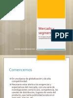 Mercado y Segmentación MKT-002