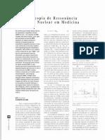 Eséctroscopia RMN 2