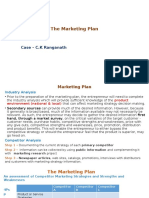 Ch. 8 -The Marketing Plan.pptx