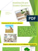 Agroquimicos Charla