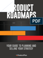 Product Roadmap Guide