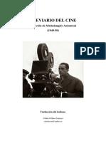Breviario Del Cine-Antonioni