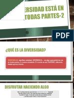 PPT Para Trabajar Diversidad en Clases 2