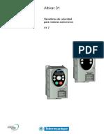 Manual Atv31