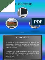 El Monitor Crt