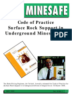 RS MineSafe May99