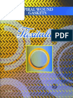 Gasket Selection Guide SpiralWound