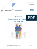 Item 5B Prospectus for the Manchester Local Care Organisation Appendix 1 (1)