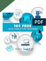 101 Free Tech Tools