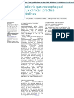 Paediatric gastroesophageal reflux clinical practice guidelines (2).docx