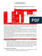 Programa de Asignatura Inferencia Estadística Inciv 107
