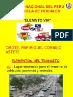 Viii Clase La via Transito Eo