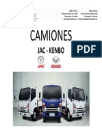 2015-07 Electro Diesel Camiones 1065 5.8 Ton