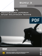 3 Pedoman Penyusunan Laporan Studi Kelayakan Teknis.pdf