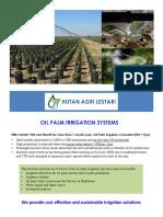 Oil Palm Brochure
