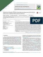 Butirat Clostridium Tyrobutyricum