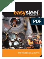 Steel Book 2016