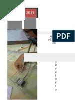 Laboratorio Altura Metacentrica y Flotabilidad