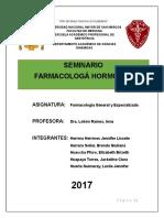 INDUCTORES DE LA MADURACIÓN , AGENTES QUE MODIFICAN LA HOMEOSTASIS Y FARMACOS TIROIDEOS Y ANTITIROIDEOS.docx
