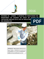 Informe de Campo Monitoreo (1)