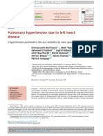 Pulmonary hypertension due to left heart.pdf